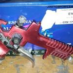 Professional E100, H827W (czerwony) dysza 1.7