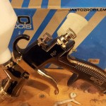 SICO BRONZE M400 RP dysza 1.4