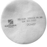 Filtr przeciwpyłowy P1