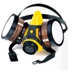 Jaka maska lakiernicza – ochrona dróg oddechowych