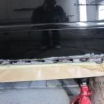Audi A6 lakierowanie - korozja drzwi_9