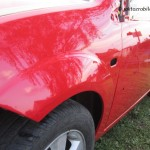 Ford Fiesta MK6 cz.8 – Lakierowanie samochodu i zderzaka_175