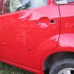 Ford Fiesta MK6 cz.8 – Lakierowanie samochodu i zderzaka_177