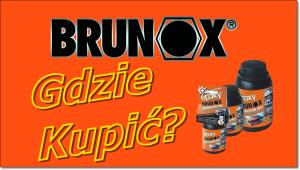 Brunox epoxy karta techniczna PL