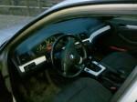 Oklejanie folią listw ozdobnych wnętrza pojazdu.