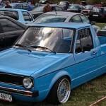 Zlot VW Nowy Staw 2014