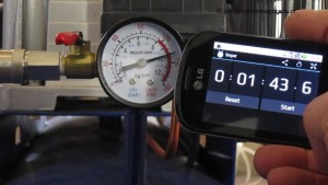 Maktek SKY200 test wydajności