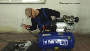Maktek SKY50V TEST