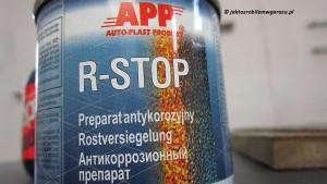 APP R-Stop Opinia