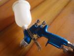 Italco mini hvlp H-951 TEST i OPINIA