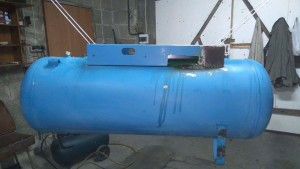 sprężarka KD1404 test