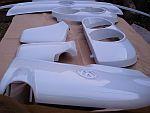 lakierowanie elementów plastikowych