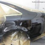 Lakierowanie samochodu Audi A6