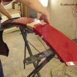 Jak naprawić pęknięty zderzak - spawanie plastiku