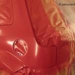 Ford Fiesta MK6 cz.8 – Lakierowanie bazą