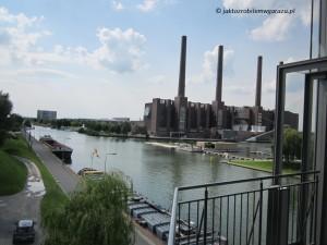 Wolfsburg Autostadt