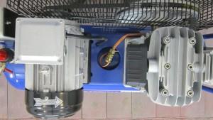 Jak podlaczyc kompresor 3 fazowy MAKTEK SKY 100_12