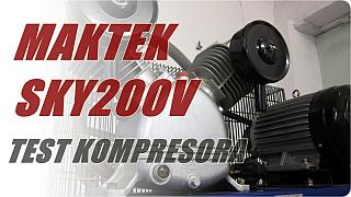 Maktek SKY200V test i opinia