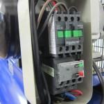 Maktek Sky200V zabezpieczenie termiczne i przekźnik