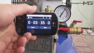 Maktek SKY200V_Test Kompresora