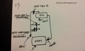 Instalacja sprężonego powietrza schemat 69