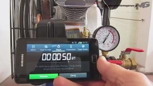 Maktek SKY300W TEST wydajności
