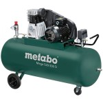Metabo MEGA 520-200 D TEST