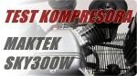 Maktek SKY300W test i opinia
