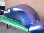 Yamaha lakierowanie