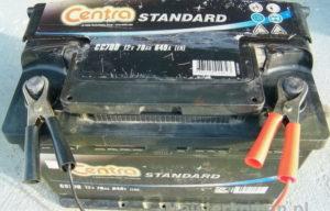 Przegląd instalacji elektrycznej w samochodzie przed zimą